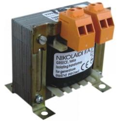 Transformator 230V/24V 1000VA
